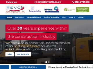 Revco Site Services